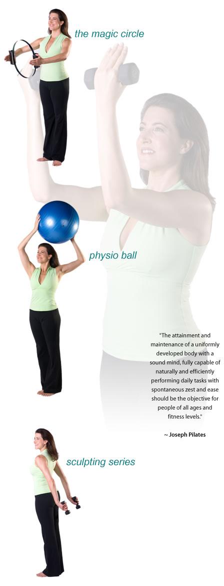 jenniferkries.com - Pilates